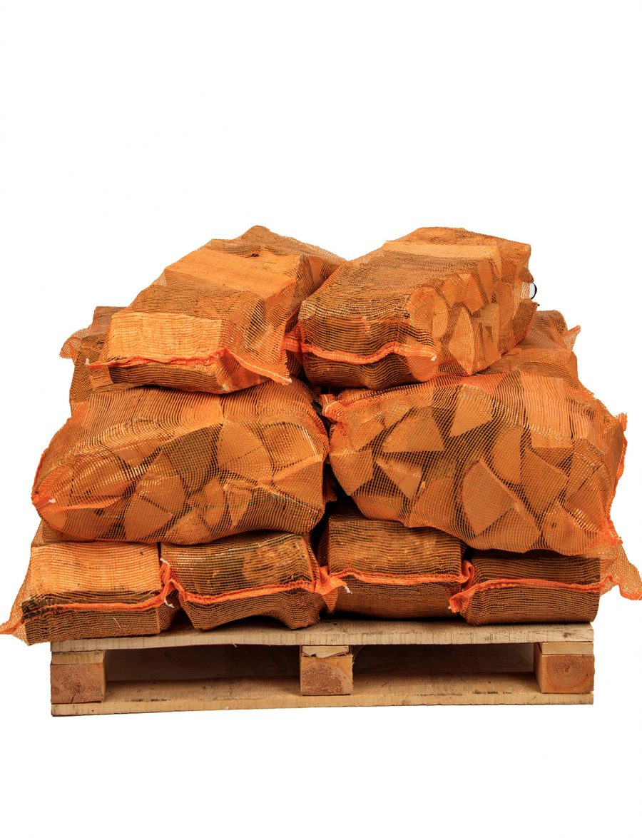 kiln dried ash tonne bag